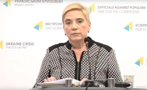 Работник НАПК рассказала, что АП и Корчак фальсифицируют проверки деклараций