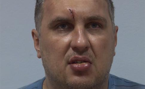 Скибицкий: Панов надопросе ФСБ назвал людей, неработающих вукраинской разведке