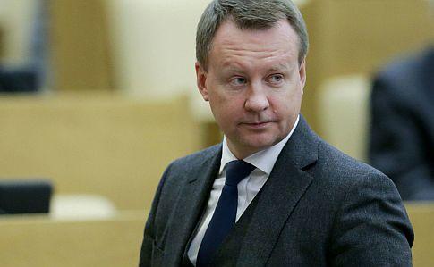 Напередодні вбивства Вороненкова ФСБРФ викрала його водія