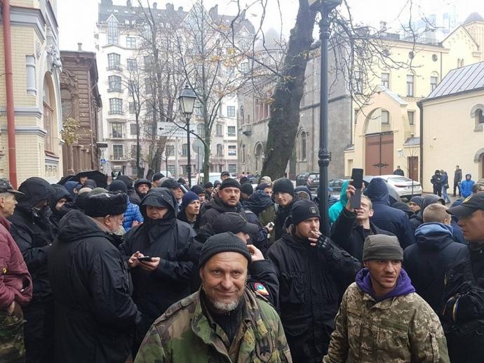 ГПУ уточнит позицию поделу Колмогорова