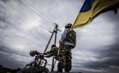 Бойовики провокували сили АТО на щільний вогонь у відповідь— штаб