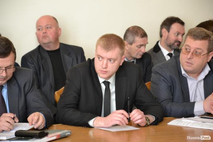 ЦИК зарегистрировал нового народного депутата