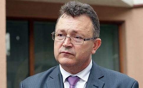 СБУ нашла в Киеве пророссийского экс-министра из оккупированного Крыма. Волшебный Партенит