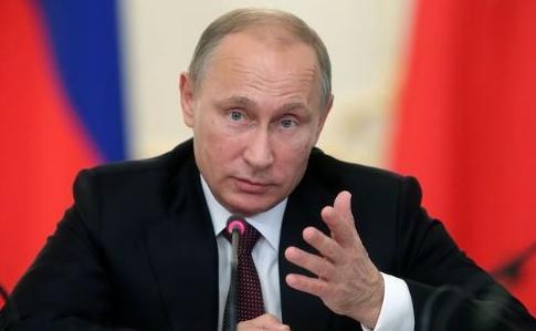 НаДонбасі немає армії Росії - Путін у відповідь українському журналісту