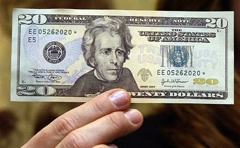 Гонтарева прогнозує інфляцію за підсумками року на рівні 44%