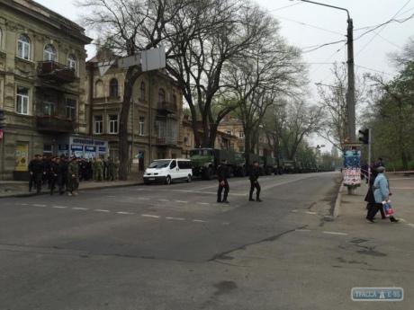 В Одесі відзначають роковини трагедії 2 травня на Куликовому полі 6