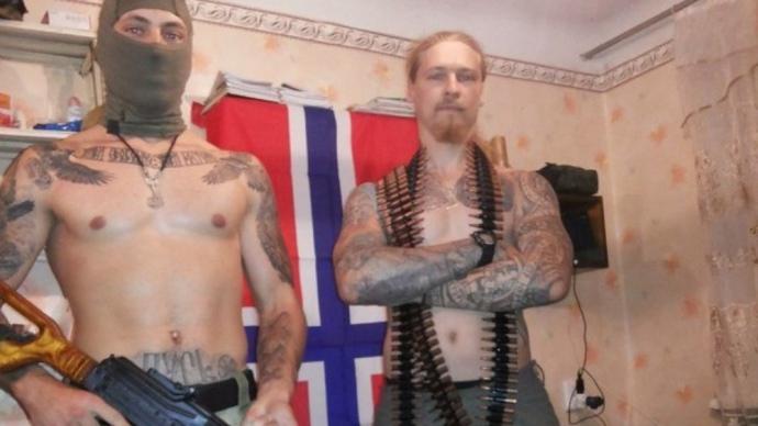 Бойовика «ДНР» із загону «Русич» затримано вНорвегії