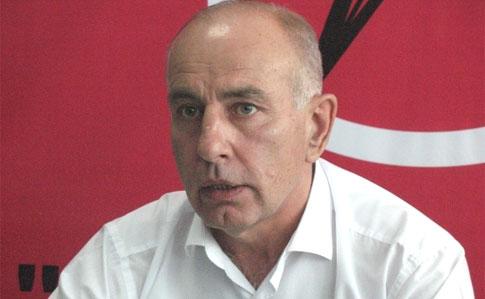 Иван Полывяный
