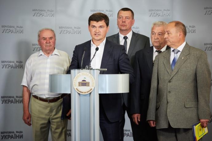 Валерій Писаренко нині більше переймається відродженням Харкова та поверненням пільг МВС