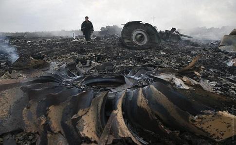 Нидерланды возобновят поисковые работы наместе крушения MH17
