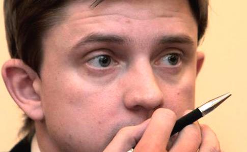 Холодницкий направил Луценко документы наснятие неприкосновенности сеще одного народного депутата