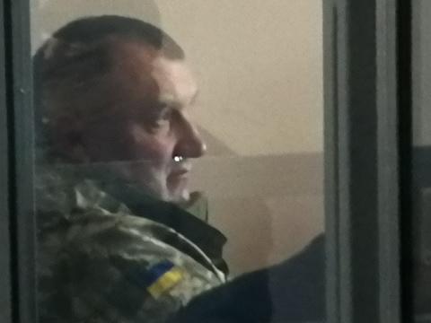 Заместитель Турчинова готов взять напоруки Павловского— юрист