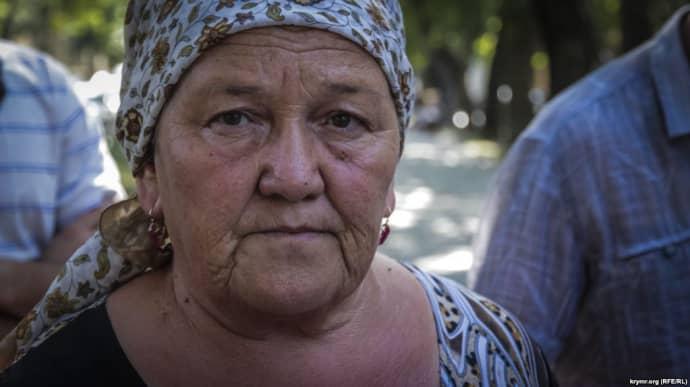 Матір Рената Парамова, якого катували після обшуку, викликали доФСБ,— адвокат