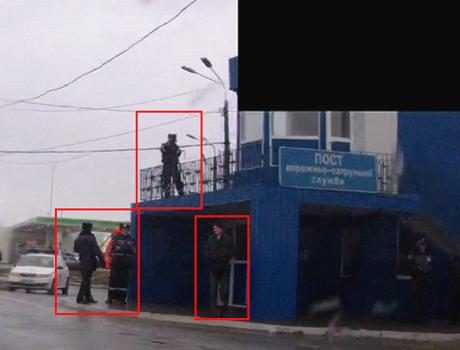 Руководитель ГПС Киева врет, что камеры дороге в Межигорье писали не автомайдан?
