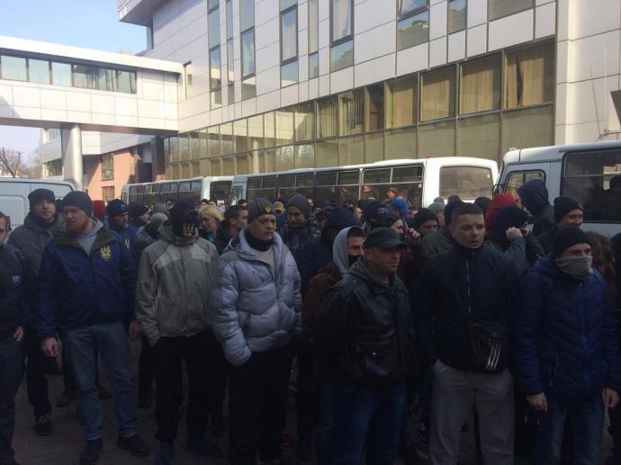 Сегодня суд рассмотрит апелляцию защиты Насирова