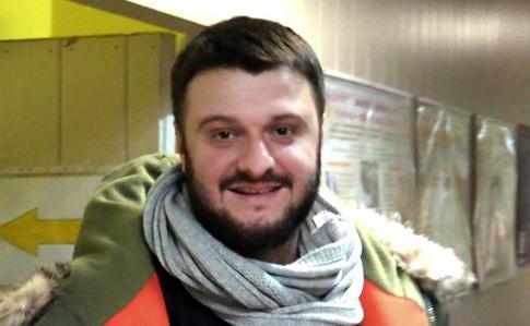 Сина Авакова засікли вМВС відразу після звільнення— Був навіть Яценюк