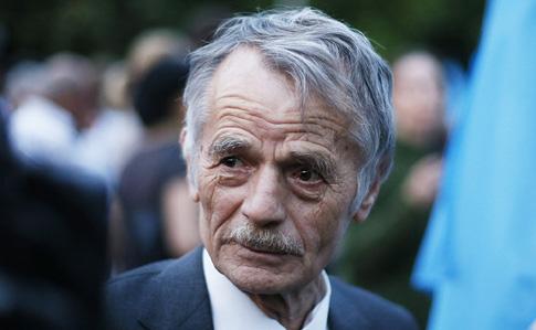 Верховный суд РФ рассмотрит жалобу Джемилева