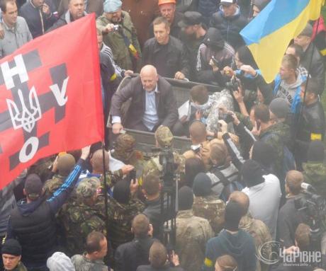 Путин хочет подорвать отношения Украины с ЕС, - Бильдт - Цензор.НЕТ 1080