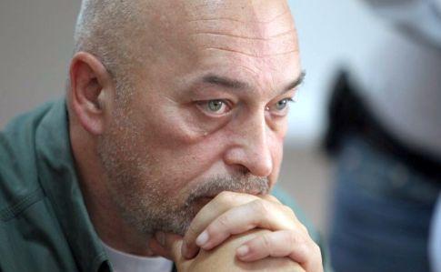 ВКиеве сообщили онеобходимости эвакуации населения Донбасса из-за радиации