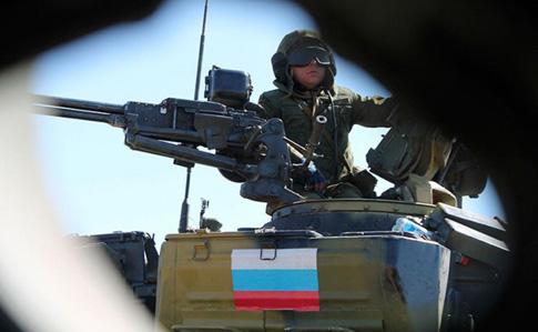 Группа Bellingcat: НаДонбассе воевали неменее 10 тыс. русских военных