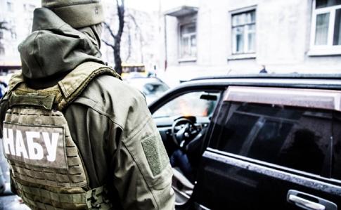 ГПУ: Депутат, який пропонував хабар НАБУ, накивав п'ятами