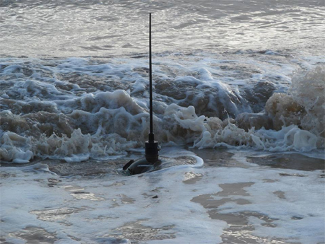 Сапери замінували частину узбережжя Азовського моря 6