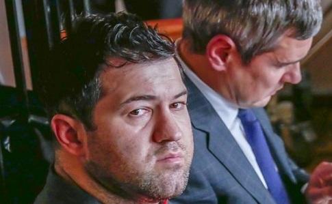 Суд отправил Насирова под стражу с альтернативой внесения залога в 100 млн грн