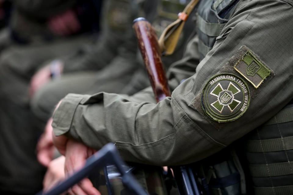 7d4daec27a4e63 Військова прокуратура розслідує кримінальне провадження щодо викрадення  військового майна на суму близько 2 мільйонів 326 тисяч гривень у  військовій частині ...