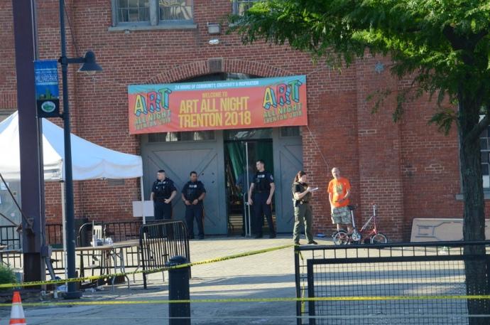 УСША сталася стрілянина нафестивалі: 20 постраждалих
