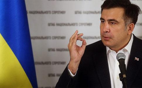 Юрист: Украина неимеет оснований для экстрадиции либо выдворения Саакашвили
