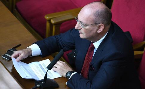 Очередной депутат принял решение покинуть фракцию БПП