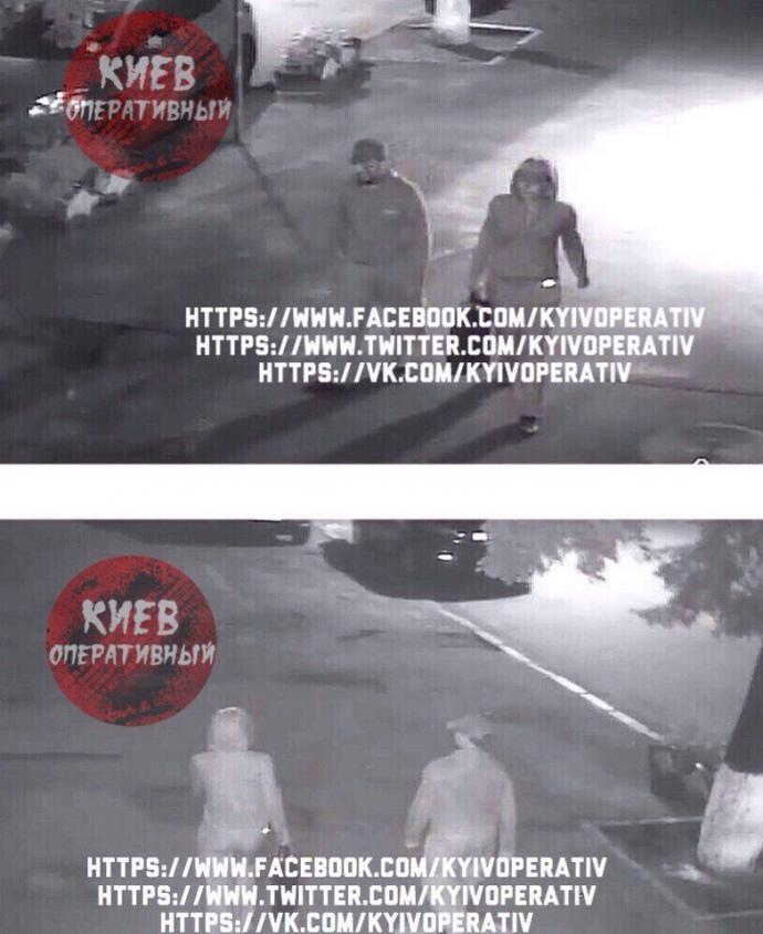 Большинство доказательств указывают на российский след, - замглавы МВД Троян об убийстве Шеремета - Цензор.НЕТ 9775