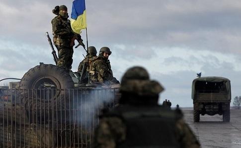 «Режим тиші» вАТО: Бойовики зухвало обстрілюють українських військових вночі