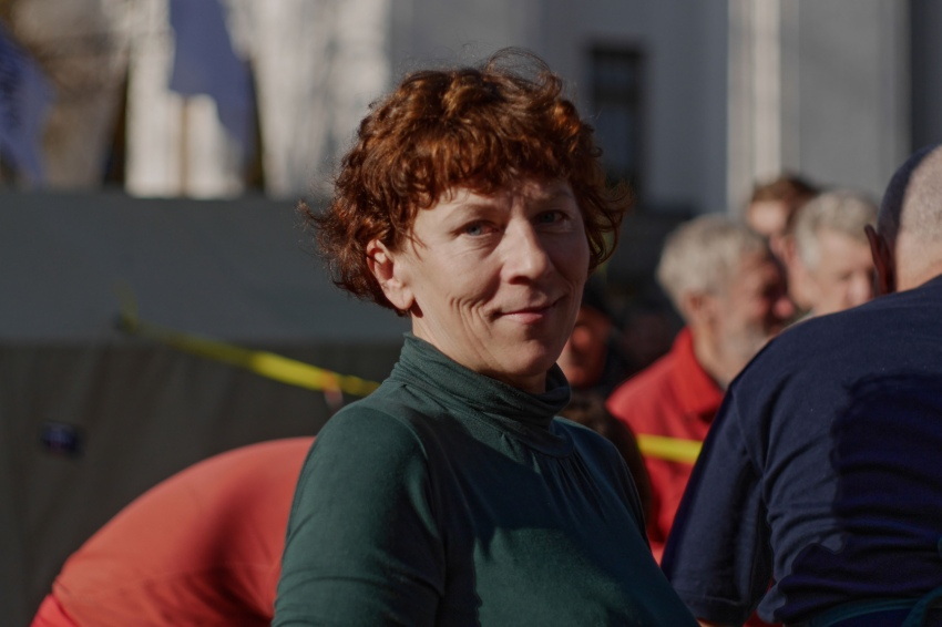 Тамара из Черкасской области