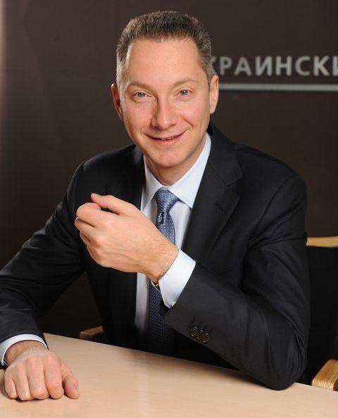 Борис Ложкін. Фото з його Facebook