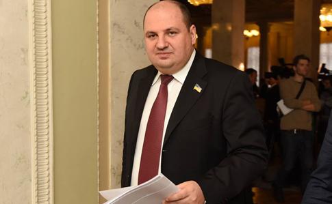 Европейский суд поправам человека рассмотрит иск кУкраине— Депутат рады