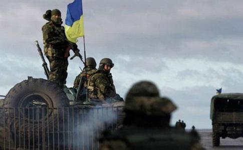 Боевики засутки совершили 85 обстрелов: ранены 5 украинских военных