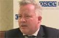 Представник місії ОБСЄ на виборах: Маємо повідомлення про небезпеку на дільницях