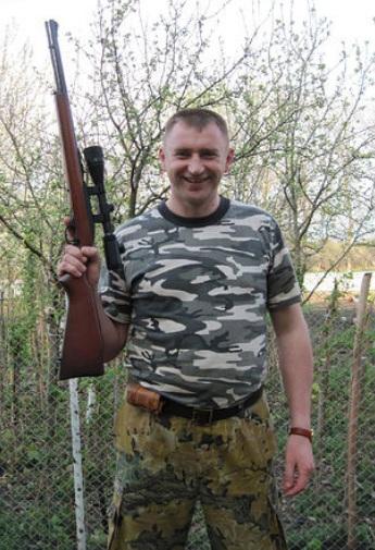 От результатов сегодняшней АТО в Славянске зависит судьба Украины, - Немцов - Цензор.НЕТ 3937