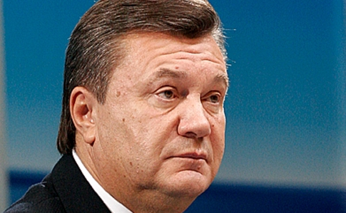 Суд над Януковичем— немалое достижение ГПУ,— Президент