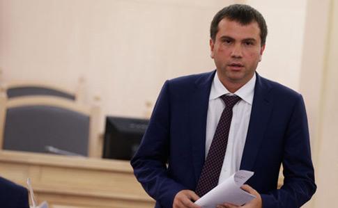 Павел Вовк временно выбыл изконкурса вВС из-за вероятной коррупции