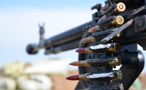 Сутки АТО: 44 обстрела, ранены 2 украинских военных