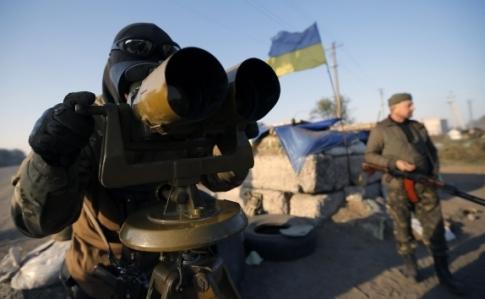 Военный парад вКиеве лично будет смотреть министр обороны США