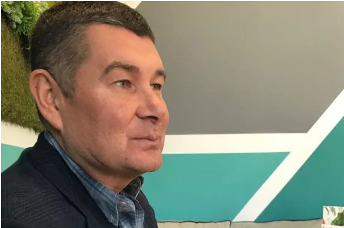 gazeta.ua Іспанія відмовила Україні в екстрадиції Онищенка 613626c8537a0