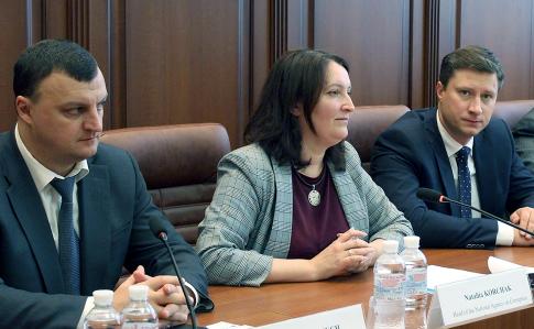 НАПК: Разоблачителя Соломатину уволили еще в октябре