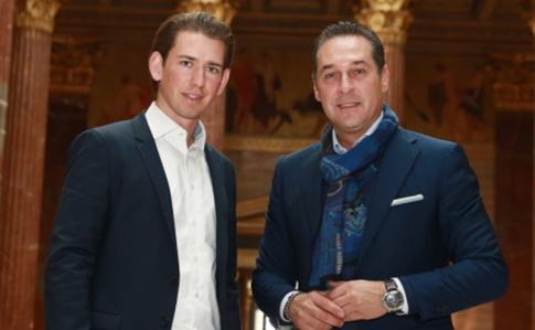 Президент готов привести кприсяге новое руководство — Австрийская Республика