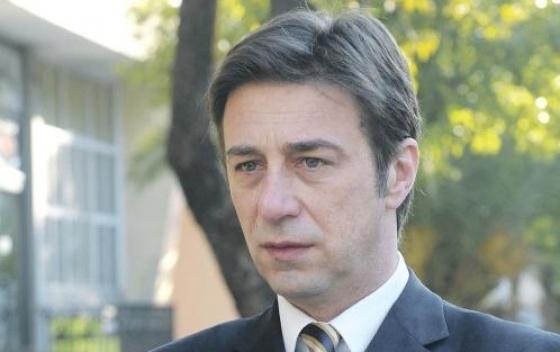 Встолице Сербии убили  юриста  экс-президента Югославии