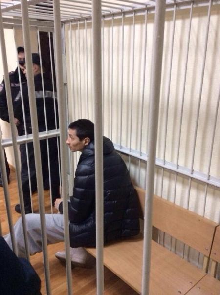 Второго подозреваемого по делу Черновол отправили в СИЗО