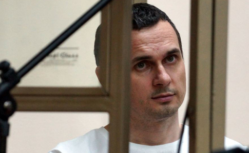 Осужденный затерроризм украинский режиссёр Сенцов помещён вштрафной изолятор