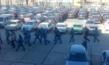 В крымскотатарский канал АТR пришли с обыском